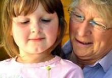 Grannies looking for families – for now or later