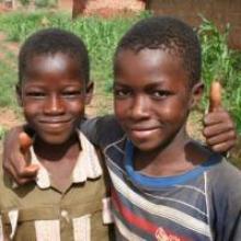Kenya: Supporting socially disadvantaged young people