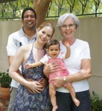 Newsletter Families - Life-long Friendships