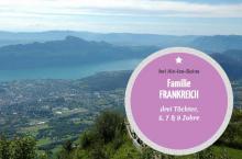 Newsletter Grannies - Spontane Granny für Sommeraufenthalt in Frankreich gesucht