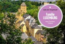Newsletter Grannies - Spontane Granny für Luxemburg gesucht!