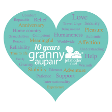 Newsletter - Solidarity for Granny Aupair