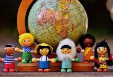 Newsletter Grannies - Families around the world
