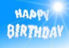 Press Release - Happy 10th birthday, Granny Aupair!