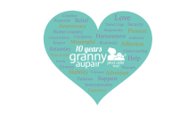 Newsletter - Happy Birthday! 10 years Granny Aupair
