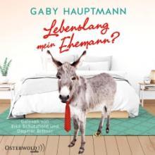Gewinnspiel - Granny Aupair verlost in Kooperation mit Hörbuch Hamburg fünf Hörbücher