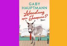 Gewinnspiel - Granny Aupair verlost mit dem Piper Verlag fünf Bücher...