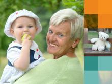 Newsletter Families - Grannies fehlen überall