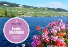 Newsletter Grannies - Spontane Granny für das schöne Juragebirge gesucht!