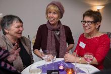 Newsletter Grannies - Rückblick Granny Aupair Get-Together 2017