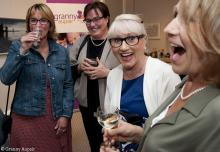 Newsletter Grannies - Last Call - Granny Aupair Get-Together 2017 in Hamburg