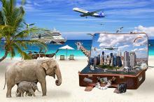 Newsletter Grannies - Lust auf Weltreise? TV-Produktion sucht Senioren