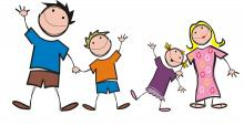 Newsletter Families - Aupair Grannies for your Family