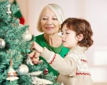 Newsletter Families - Our Christmas present to you: 10% discount on all memberships!