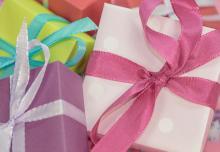 Neu - unsere Geschenkidee für Weihnachten!