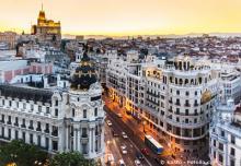 Newsletter - Urgently seeking Granny for Madrid