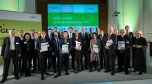 KfW Award 2013