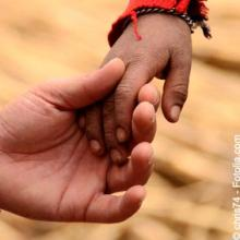 Peru: Hilfe in einem Waisenhaus